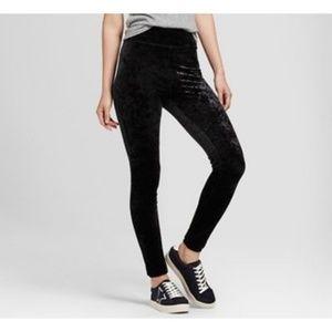 f47ca9f6cc454 Women Mossimo Supply Co High Waist Pants on Poshmark
